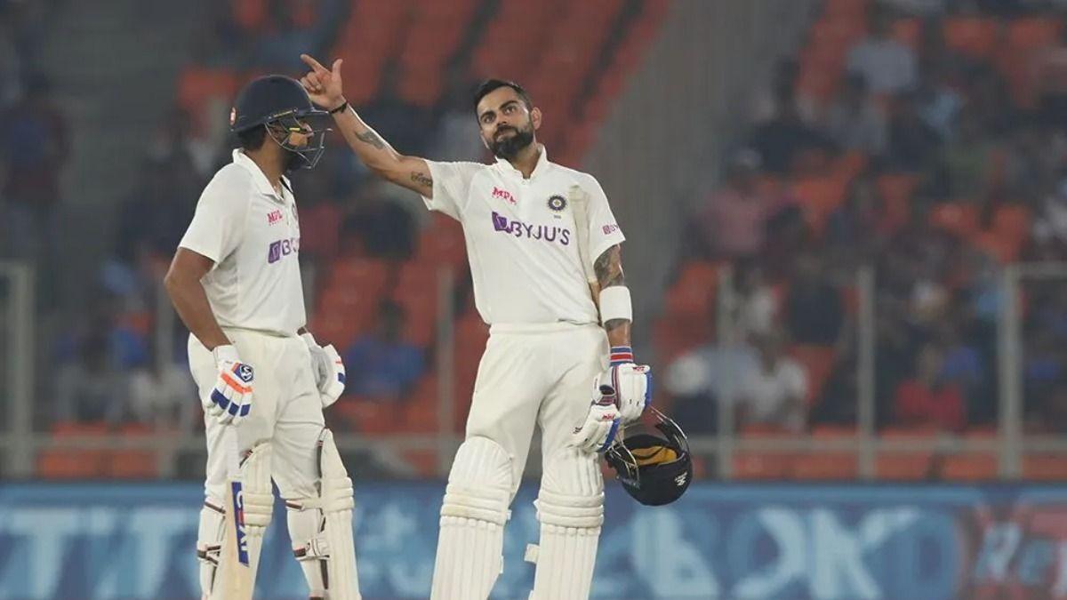 Cook Slams Kohli's Assessment