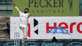 Jasprit Bumrah Released From India's Squad For 4th Test Against England Due to Personal Reasons