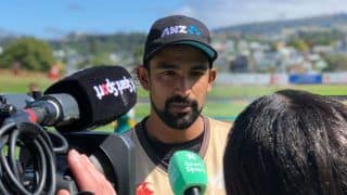 IPL 2021: Rajasthan Royals Appoint Ish Sodhi as Liaison Officer
