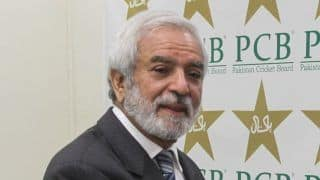 Asia Cup Will be Postponed Until 2023 if India Qualify for World Test Championship Final: Ehsan Mani