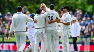 New Zealand Seal Place in Final of ICC World Test Championship; India-England Series to Play Crucial Role in Deciding Second Finalist