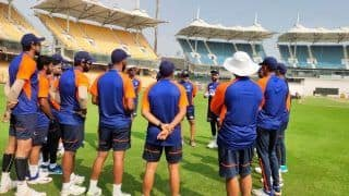 India vs England | 50 Per Cent Fans to be Allowed at MA Chidambaram Stadium For 2nd Test: TNCA Secretary