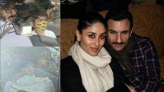 What is Kareena Kapoor Khan – Saif Ali Khan's Baby Name? Nana Randhir Kapoor Has to Say This