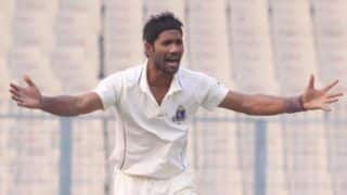 Ashok Dinda Announces Retirement From All Formats of Cricket