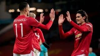 Manchester United vs Everton Live Streaming Premier League in India: When And Where to Watch MAN UTD vs EVE Live Football Match