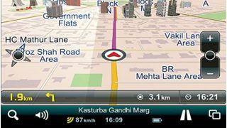 Google Maps को टक्कर देगा लोकेशन बताने वाला स्वदेशी एप MapMyIndia, इसरो से मिलाया हाथ, पीएम मोदी ने किया ये ट्वीट