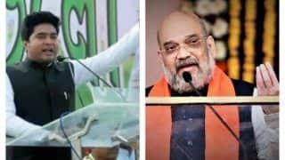 Amit Shah Summoned by Special Court in Defamation Case Filed by TMC's Abhishek Banerjee