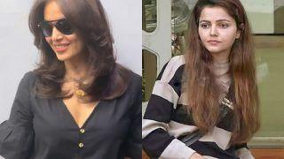 Bigg Boss 14: Bipasha Basu Extends Her Support To 'Strong Girl' Rubina Dilaik   See IG Post