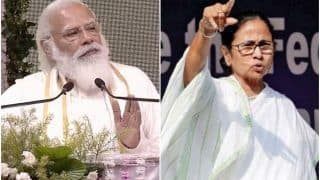 TMC Complains To Election Commission Over PM's Photo On Vaccine Documents, Calls It Violation of Poll Code