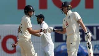IND vs ENG, 1st Test Day 2: Joe Root, Ben Stokes Put England in Strong Position as India Remain Wicket-less at Lunch