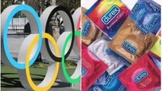 Tokyo Olympics 2021: No Hugs or Handshakes But 150,000 Condoms Will be Given Out - Organizers Issue Strict Guidelines For Athletes During Summer Games