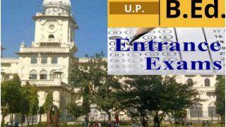 UP B.Ed JEE 2021 Registration: आज से शुरू हुई UP B.Ed JEE 2021 के लिए आवेदन प्रक्रिया, इस डायरेक्ट लिंक से करें अप्लाई