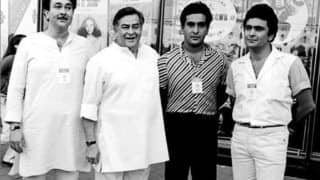 'Broken But Strong'! Kareena Kapoor Khan Pays Tribute To Uncle Rajiv Kapoor With Unseen Picture