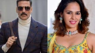 Akshay Kumar-Saina Nehwal's 'Propaganda' Tweet Are Copied Word-to-Word, Too Much For 'India Together'?