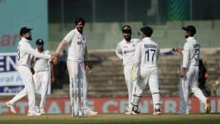 Live India vs England Streaming 1st Test Day 4: When And Where to Watch IND vs ENG Stream Live Cricket Match Online And on TV