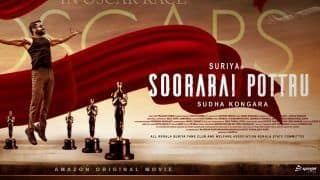 Soorarai Pottru at Oscars: What Happens When a Film Gets Qualified For Best Picture Nomination?