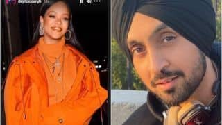 Diljit Dosanjh Has a New Crush on Rihanna, Releases Song 'RiRi' For Her, Here's What it Means