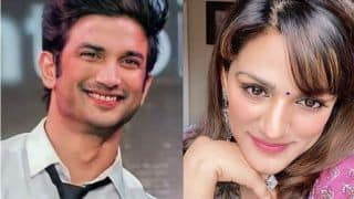 Sushant Singh Rajput's Sister Shweta is Heartbroken as It's Been 8 Months: Kahan Chala Gaya Baby? Please Come Back