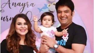 Kapil Sharma-Ginni Chatrath Blessed With Second Baby: Twitter Congratulates Comedian