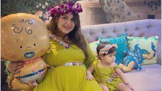 Bharti Singh ने शेयर की गिन्नी के Baby Shower की फोटो, भाई कपिल के लिए लिखा इमोशनल मैसेज
