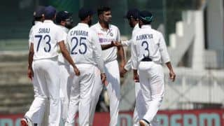 IND vs ENG 1st Test Day 4: Ravichandran Ashwin Leads India Fightback as Hosts Chase 420 to Win