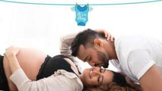 Anita Hassanandani Gives Birth to a Baby Boy, Proud Dad Rohit Reddy Announces Good News