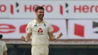 IND vs ENG, 1st Test Day 5 Lunch: James Anderson Runs Riot as India Face Uphill Task to Save Match