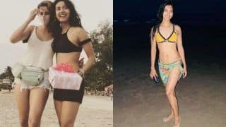 Disha Patani's Sister Khushboo Patani's Pictures go Viral, Netizens Call Her Prettier Just Like The Actor