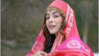 Shehnaaz Gill Trolled For Her Bumbro Video in Kashmir, People Say 'Cancer For Eyes'