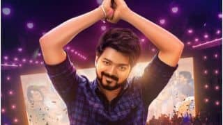 Thalapathy 66: Actor Vijay Joins Hand With Director Vamsi Paidipally And Dil Raju For His Next Project