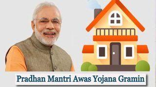 PM Awas Yojna : पीएमएवाई-जी के पहले चरण का 92 फीसदी लक्ष्य हासिल