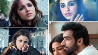 The Girl On The Train Trailer Out: Parineeti Chopra as Meera is Full of Secrets And Suspense | Watch
