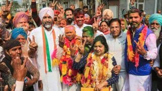 Punjab Municipal Election Results 2021: Congress Sweeps 6 Of 7 Corporations, CM Amarinder Singh Hails Victory