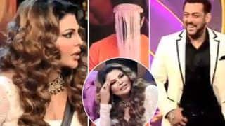 Bigg Boss 14 Grand Finale: Rakhi Sawant's Husband Riteish Enters The House? She Thinks So!