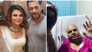Rakhi Sawant ने Salman Khan को दिया भगवान का दर्जा, मां ने हॉस्पिटल से भेजा खास संदेश...देखें इमोशनल Video