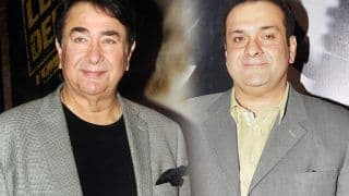 Randhir Kapoor on Rajiv Kapoor's Property Settlement: Trying to Trace His Divorce Papers