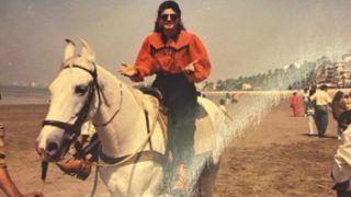 Bike से ज्यादा Horse Riding पसंद करती हैं रवीना, तस्वीरें देखें और खुद जान जाएं