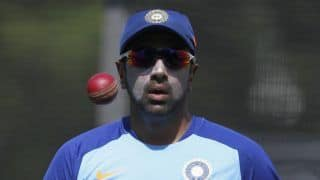'Watching Past Footage Helped me Look at Myself Differently' - Ashwin
