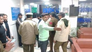 5 Killed in Shooting at Akhada in Haryana's Rohtak, Wrestling Coach Among Dead