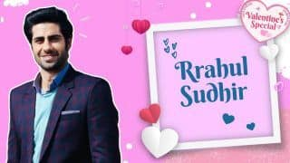 Valentine's Day Special: Single On Valentine's Day? Rrahul Sudhir Says, 'GO GET A LIFE'!