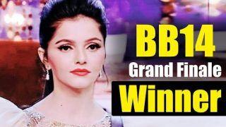 Bigg Boss 14 Grand Finale, February 21, 2021, Highlights: Rubina Dilaik is The Winner of This Season!