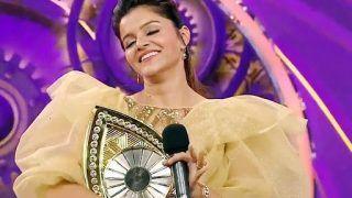 Bigg Boss 14 Grand Finale 2021 LIVE UPDATES: Rubina Dilaik बनी बिग बॉस 14 की विजेता, Rahul को मिला दूसरा स्थान