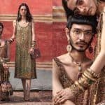'Why Is A Guy Wearing Dress & Heels?': Sabyasachi's New Gender Fluid Collection Sparks Debate