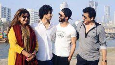 Happy Birthday Shahid Kapoor: 40 साल के Shahid Kapoor की हैं 2 मां, सौतेले भाई-बहनों से भरा है परिवार...जानें एक्टर के बारे में खास बातें.