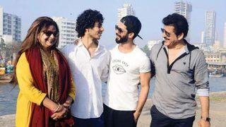 Happy Birthday Shahid Kapoor: 40 साल के Shahid Kapoor की हैं 2 मां, सौतेले भाई-बहनों से भरा है परिवार...जानें एक्टर के बारे में खास बातें