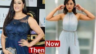 Shweta Tiwari's Weight Loss Journey: 40-Year-Old Actor Sheds 10 Kgs, Looks Fabulous
