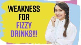 Valentine's Special: Shraddha Kapoor Delivers A Special Valentine's Day Message For All Her Fans!