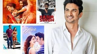 9 Hit Films Sushant Singh Rajput Rejected in His Career, 5th One is Surprising