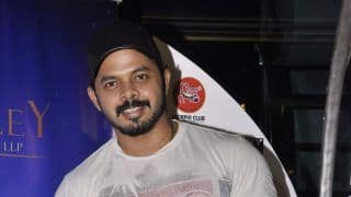 IPL Auction 2021: Why S Sreesanth Failed to Make it to The Final List?