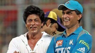 VIDEO: Sourav Ganguly Reveals an Inspiring Story About Shah Rukh Khan And How Shoaib Akhtar Reacted Every Time he Spotted The Superstar